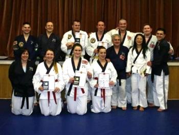 Karma Ju-Jitsu Family