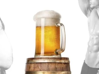 High-protein Beer Gimmick?