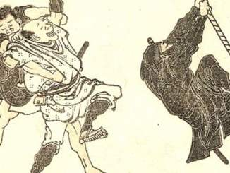 Where can I learn ninjutsu of the real ninja?