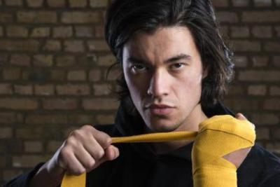 Become a martial artist ninja
