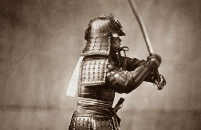 samurai-ninja