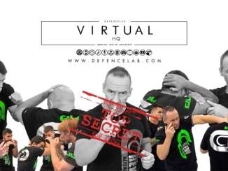 Defence Lab Virtual HQ