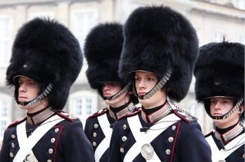 Denmark - Army Fitness Test