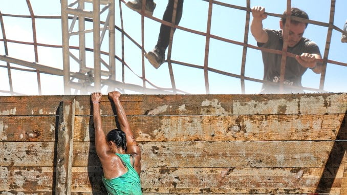 How to Overcome 13 Common Obstacles on Race Day? - Obstacle Course Training