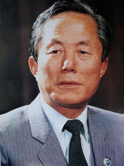 Choi Hong Hi (Taekwondo founder)