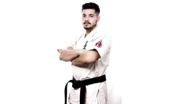 What does it mean to be a black belt?