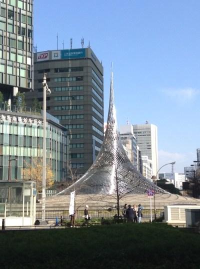 Enroute to Nagoya 2