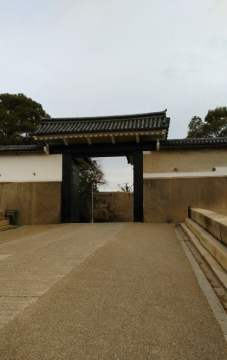 Sakuramon Gate