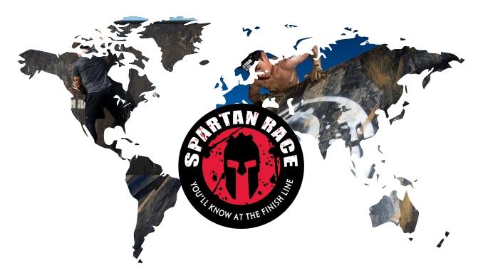 List of Spartan Race Sprint in 2017 (Worldwide)