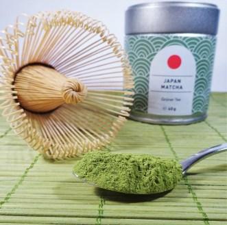 Green tea - Living with an Autoimmune Disorder