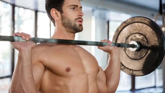 5 tips for Powerlifting