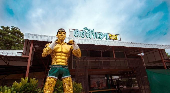 Khongsittha Muay Thai