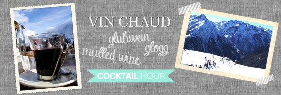 Vin Chaud by Jenn Wong for Move LifeStyle