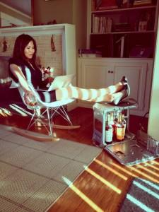 Jenn Wong G4 Bar