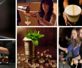 Golden State of Cocktails