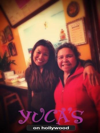 Yuca's Hollywood - Way of the Wong