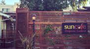 SunCafe – Exterior