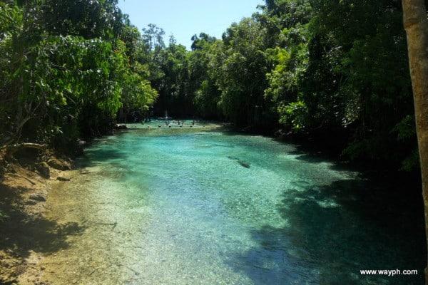Enchanted River 4