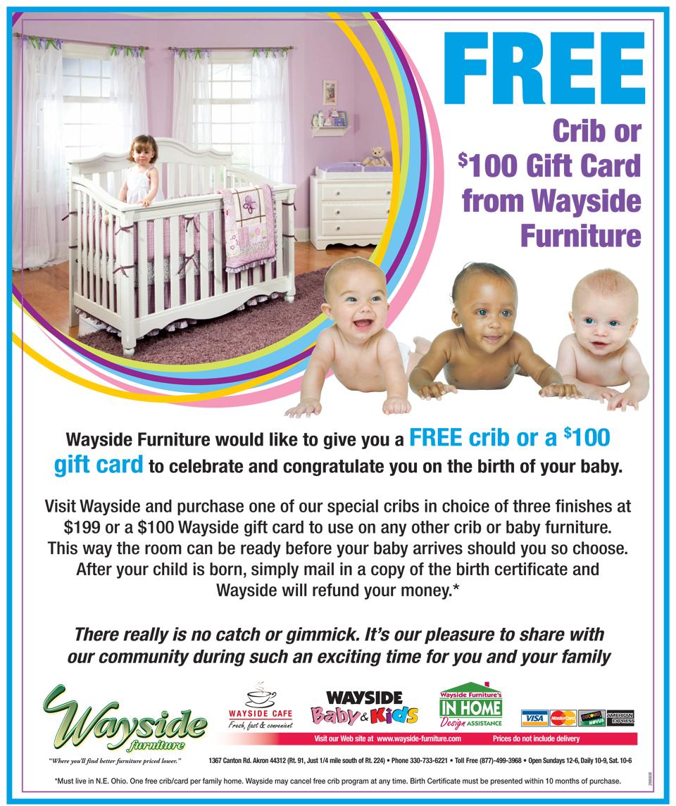 Free Crib