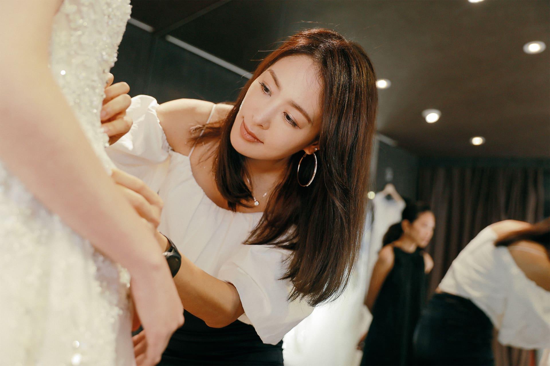 """Wazaiii:: """"賈永婕專訪-女人一定要有氣質。長得漂亮、身材好都不是重點。「質」才是!"""""""