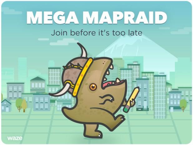 MegaMapRaid
