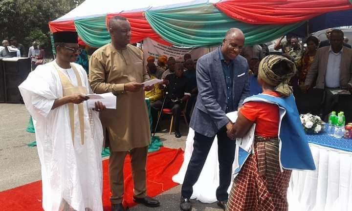 National Directorate of Employment (NDE) Commence Employment Exercise of 7,150 Women & Youths in Rivers State