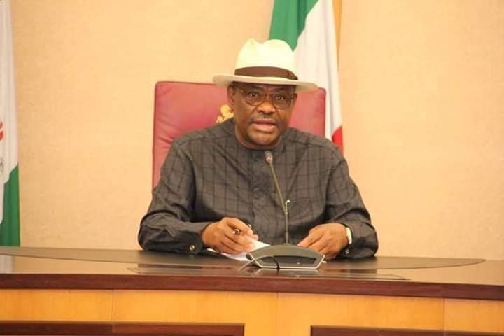 Coronavirus: Governor Wike Announces Closure of Public Parks, Night Clubs and Cinemas