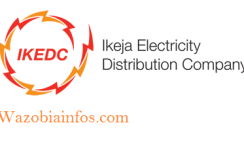 Ikeja Electricity Distribution Company (IKEDC) Job Recruitment 2020