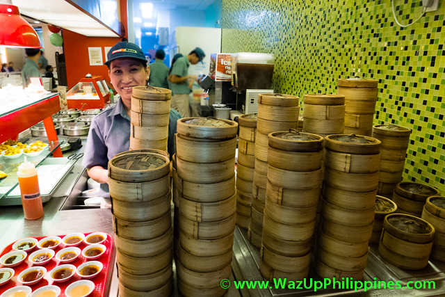 Video Blog of the Newest & Yummiest Dimsum in the Metro: Dimsum