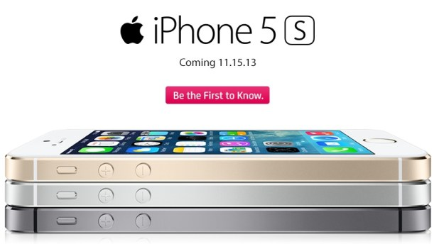 Iphone 5s from Smart