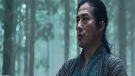 Interview of Hiroyuki Sanada for the Movie 47 Ronin – Wazzup PH