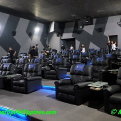 Directors Chairs Steelcase Chair Accessories My Review Of The Director's Club Cinema At Mega Fashion Hall – Wazzup.ph