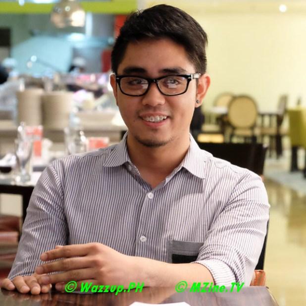 Kevin Israel Fortu, Reigning Philippine National Barista Champion