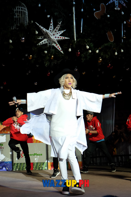 Araneta Center Christmas Tree Lighting with Kapamilya Stars Vice Ganda James Reed-0466