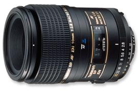 Tamron SP 90mm macro Lens