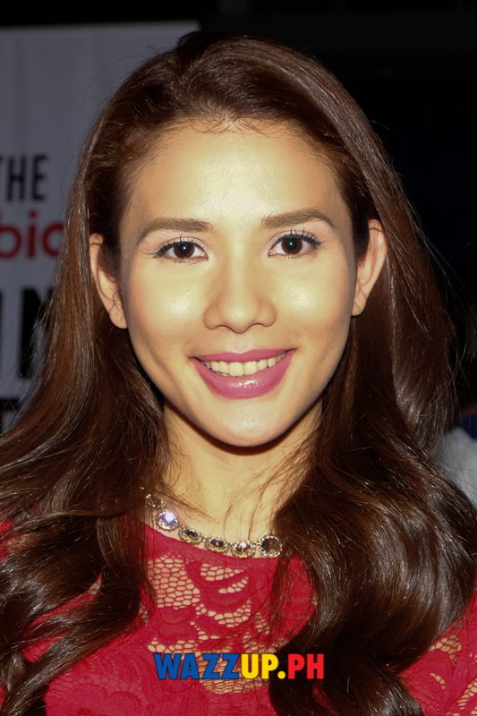 Karylle at Sangobian Blood Donation Drive SM Fairview-0058