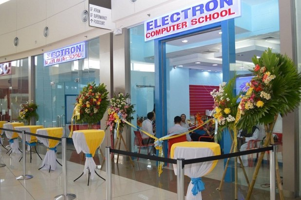 opening electron sm novaliches