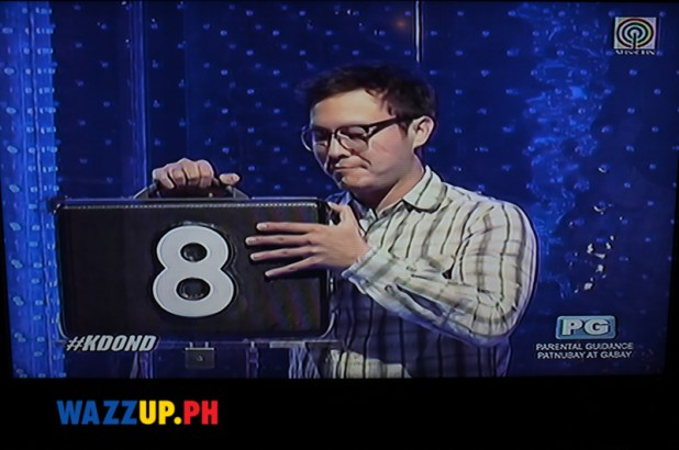 Kapamilya Deal or No Deal Day 2 Season 5 Yam Concepcion-2677