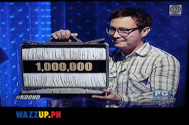 Kapamilya Deal or No Deal Day 2 Season 5 Yam Concepcion-2684