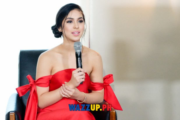 Just Julia Barretto 18th Birthday Debut Party Presscon-5497