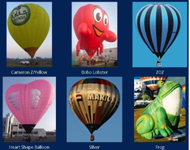 lubao international balloon festival balloos flying 3