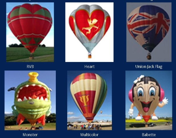 lubao international balloon festival balloos flying 4
