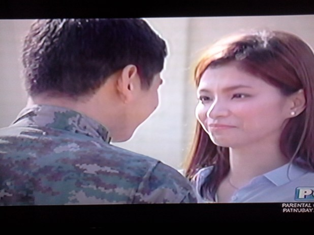 Coco Martin and Angel Locsin Cocogel MMK Fallen 44 Tribute
