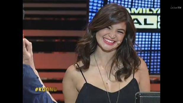 Luis Manzano cried crying KDOND Anne Curtis pisonaryo 6 smile