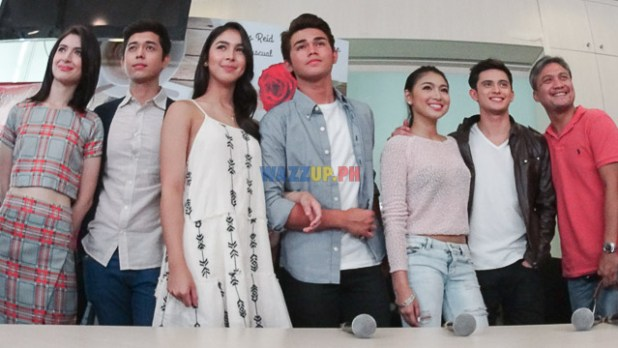 blogcon pshr para sa hopeless romantic grand presscon james reid nadine lustre jadine inigo pascual julia barretto-09569