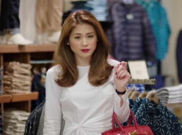 toni gonzaga as georgina youre my boss movie review 2