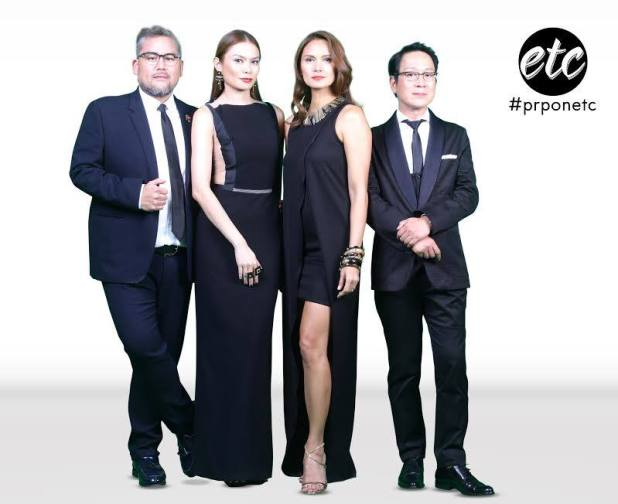 Project Runway Philippines Season 4 Royalties
