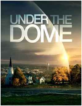 UNDER THE DOME Season 3 RTL CBS Entertainment