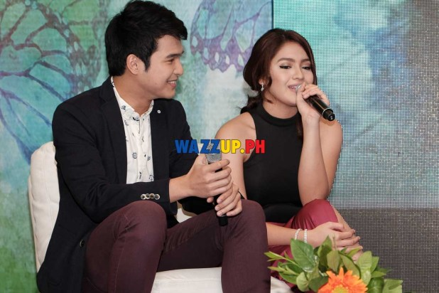 Nasaan Ka Nang Kailangan Kita Thanksgiving Presscon with Vina Christian Denise Jane Jerome Loisa Joshua-DSCF6194