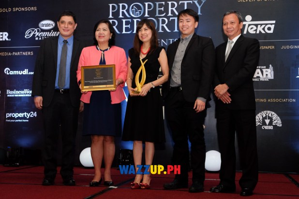 Best in Retail Development